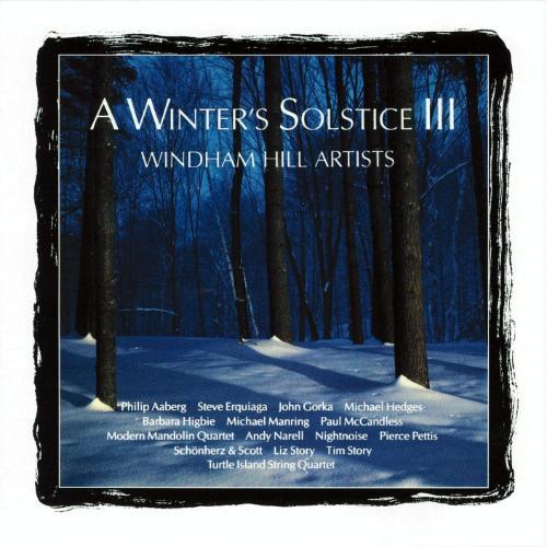 Winter's Solstice III