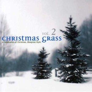 Christmas Grass 2