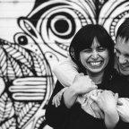 How I Met My Bride or Choosing Joy